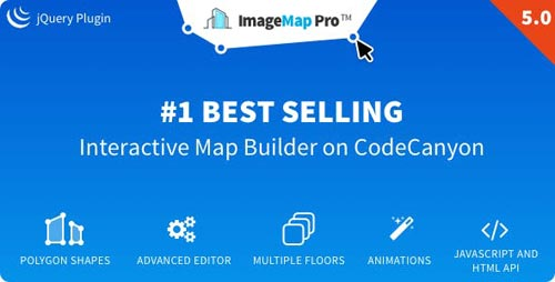 Image Map Pro V-5 0 jQuery SVG Map Builder - Info