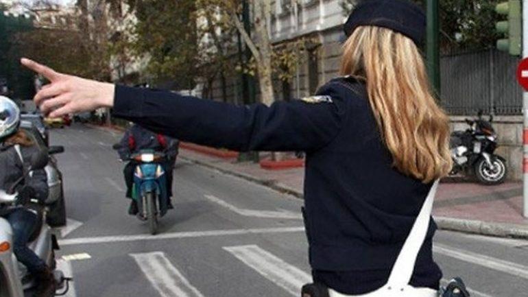 Από σήμερα ισχύουν τα έκτακτα μέτρα της Τροχαίας για την έξοδο των εκδρομέων των γιορτών
