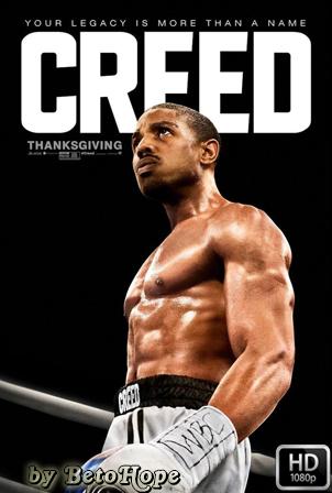 Creed. La leyenda de Rocky [1080p] [Latino-Ingles] [MEGA]