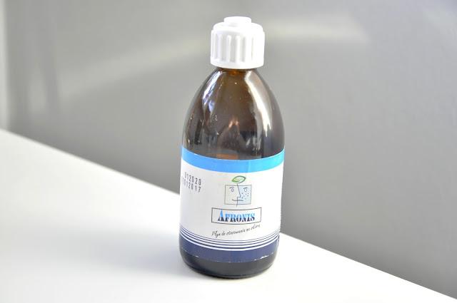 płyn przeciw trądzikowi afronis