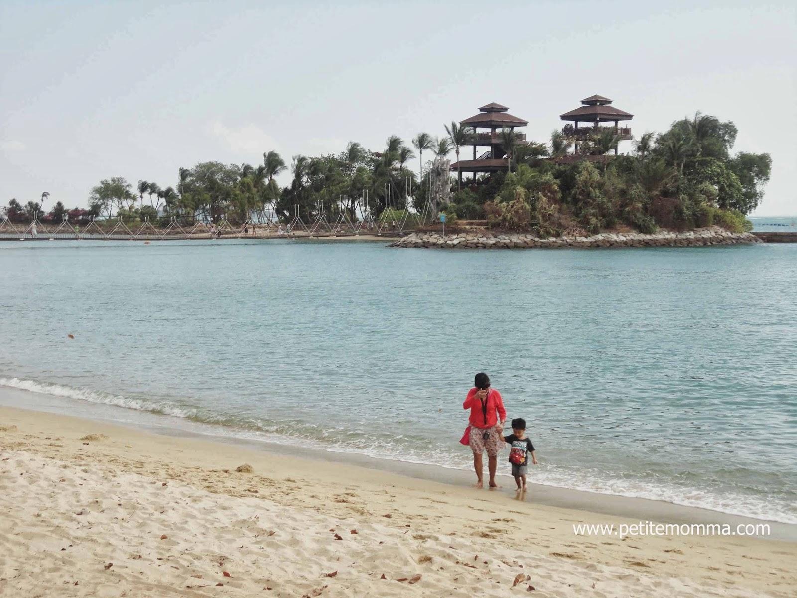 palawan beach front