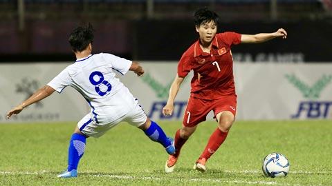 Nhận định bóng đá ĐT nữ Việt Nam vs ĐT nữ Nhật Bản, 20h45 ngày 7/4: Ra ngõ gặp núi
