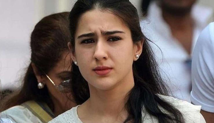 Sara Ali Khan Age, Wiki, Biography, Height, Weight, Husband, Family in Hindi