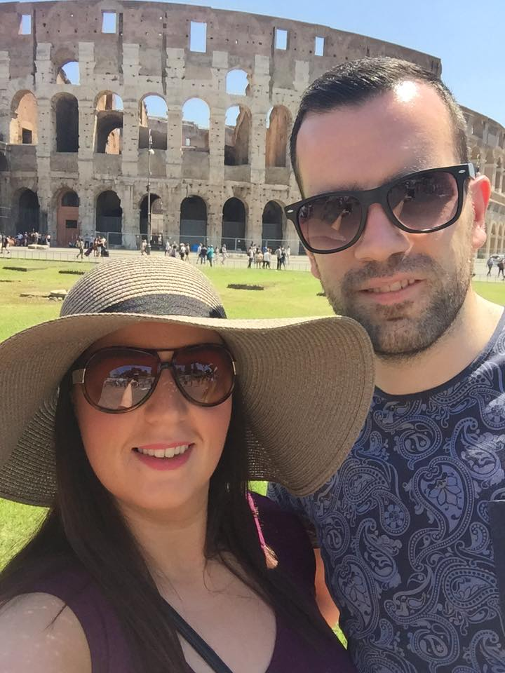 We travelled to Rome for a mini break, see what we got up to and our thoughts on going back.