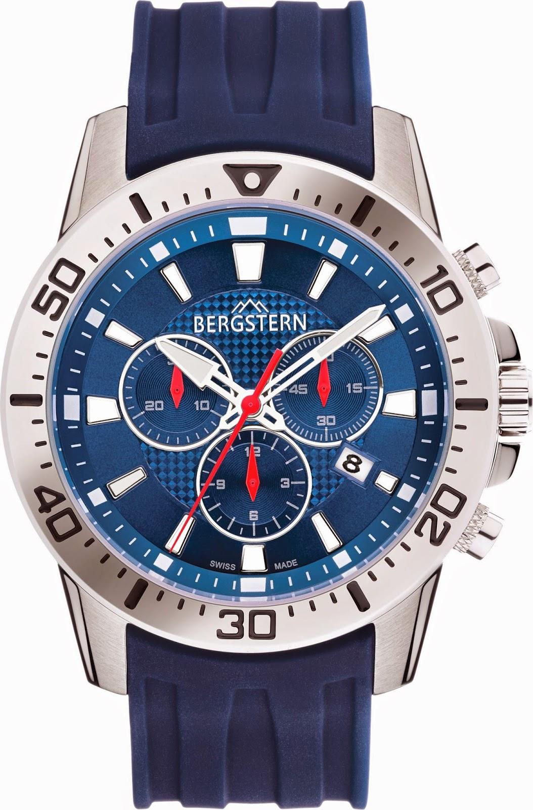 Bergstern Active Sports Watch