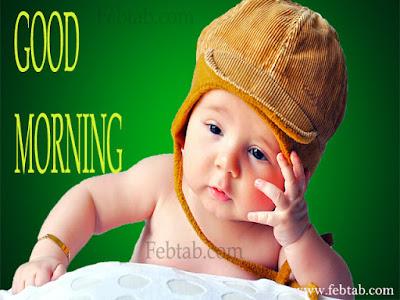 child 784 Goodmorning 2018 febtab.com
