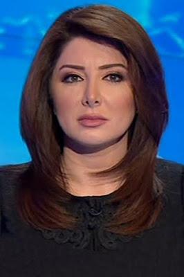 قصة حياة رولا ابراهيم (Rola Ibrahim)، اعلامية سورية، من مواليد دمشق ـ سوريا.
