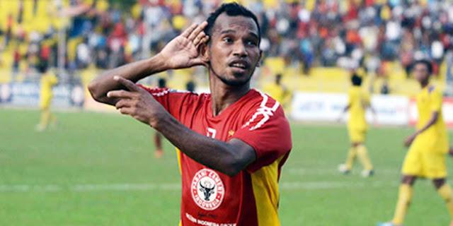 Ini Pesan Perpisahan M.NUR ISKANDAR kepada Fans Semen Padang
