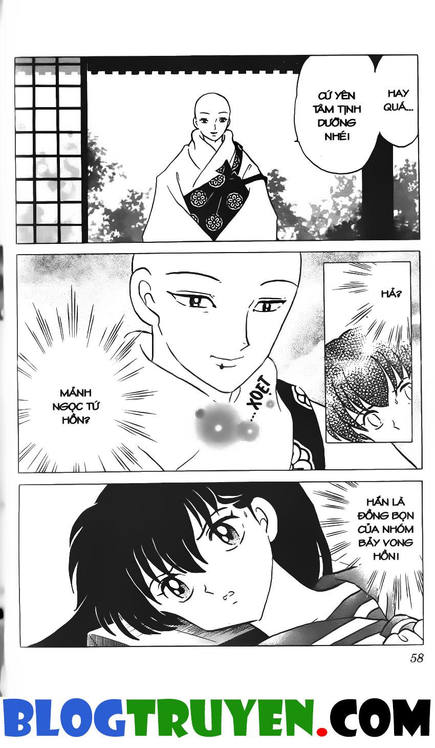Inuyasha vol 25.3 trang 19