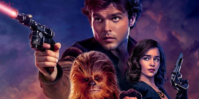 Análise Crítica - Han Solo: Uma História Star Wars