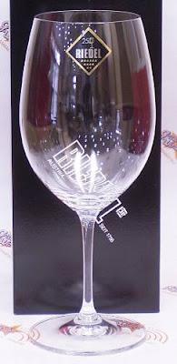 リーデル・ヴィノム ボルドー ワイングラス