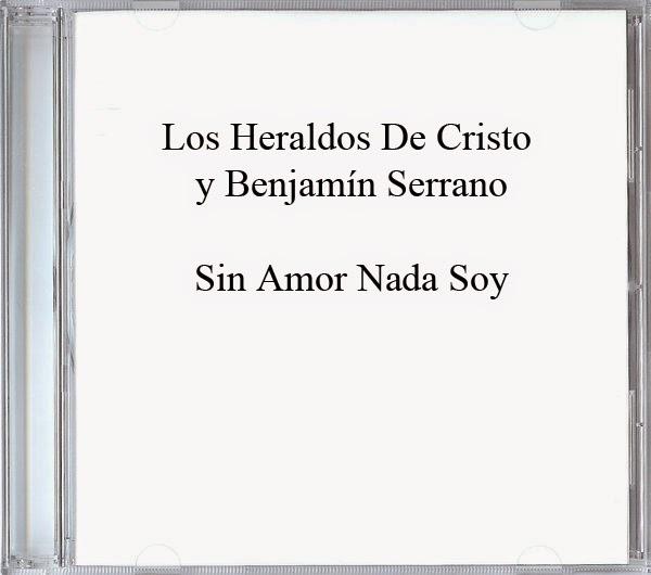Varios Intérpretes-Sin Amor Nada Soy-