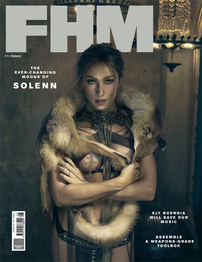 Download FHM Philippines Magazine August 2016 PDF