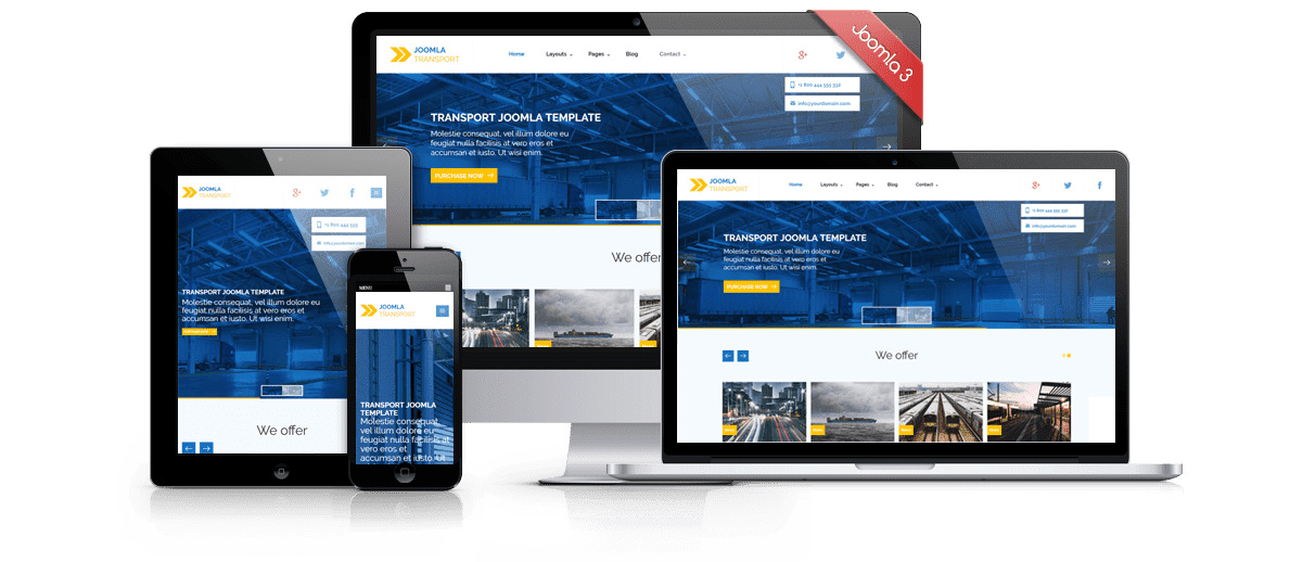 Free template joomla 39 38 the bootstrap framework makes it fully responsive to all screen resolutions and aspect ratios the simplest way to build professional sites maxwellsz