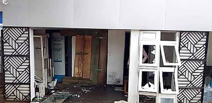 Three Including a Policeman, killed in Osun bank robbery attack (PHOTOS)