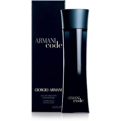 Armani Code, de Armani