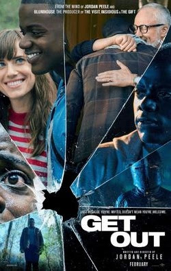 Rekomendasi Film Horor Terbaru get out