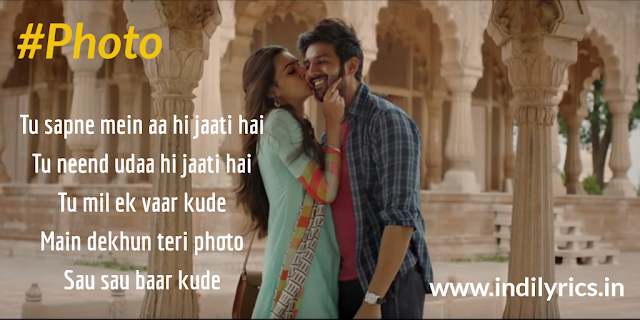 Photo | Luka Chippi | Kartik Aaryan & Kriti Sanon | Picture | Images