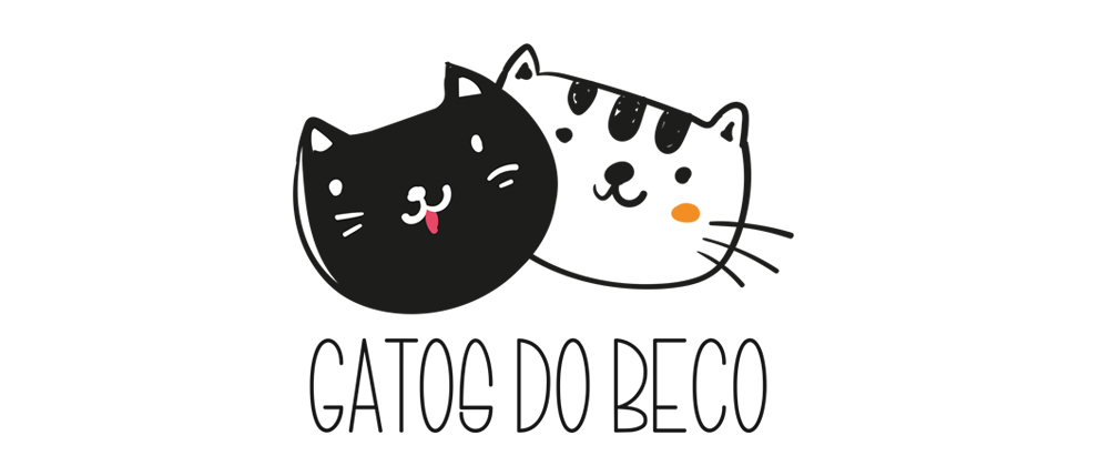 Gatos do Beco
