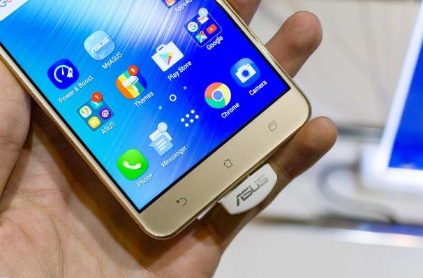 Harga Asus Zenfone 3 jutaan berkualitas