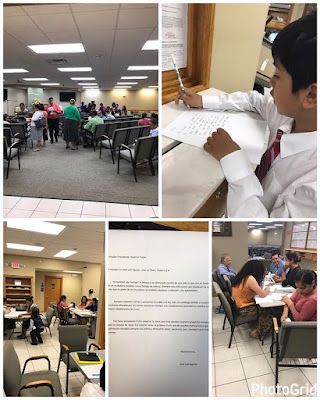 Свидетели Иеговы со всего мира пишут письма