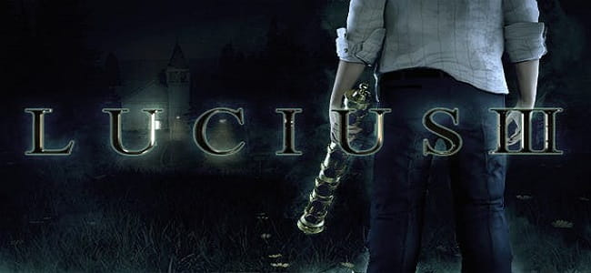 Free Download Lucius III PC Game Full Version Full Repack