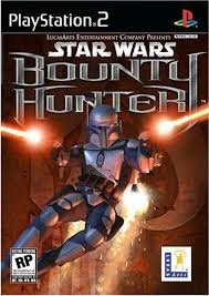 Star Wars Bounty Hunter | Ps2