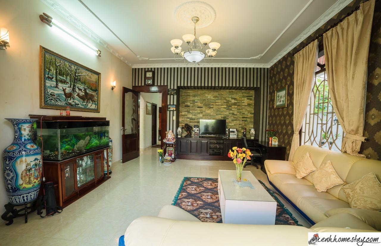 20 Villa biệt thự Vũng Tàu có hồ bơi, gần biển, đẹp, rẻ cho thuê du lịch