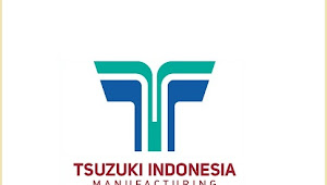 Lowongan kerja Kawasan KIIC VIA EMAIL - PT.Tsuzuki Indonesia Manufacturing