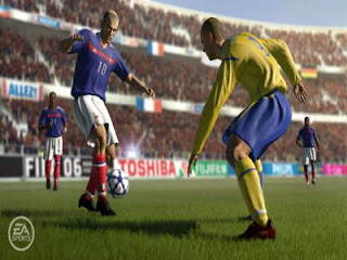 FIFA 06 Free Download Full PC Game