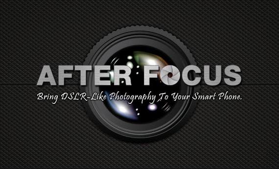Aplikasi Kamera Blur Otomatis untuk Android