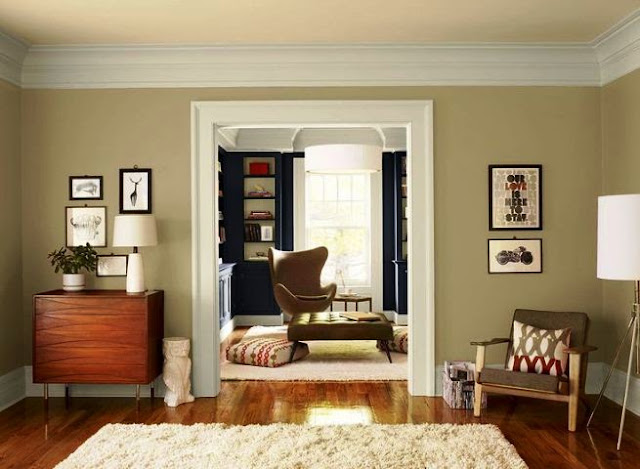 neutral colored living room ideas