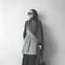 Ingin Punya gaya Pakaian syari yang modis? intip 5 gaya selebriti yang tetap syari meski tidak melulu pakai gamis