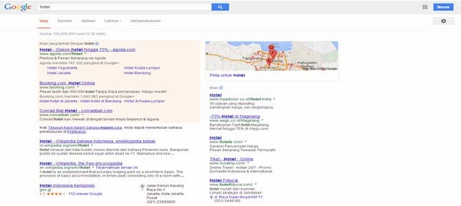perbedaan google adwords dan facebook ads