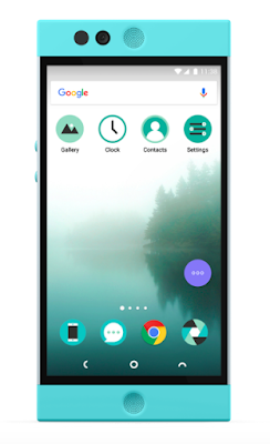 Price of cloud based smartphone Nextbit Robin reduced to $299 globally