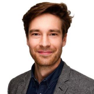 Johan Ågren VD Adsensus Danmark
