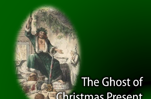 The Ghost of Christmas Present -- Seeing the Heart of the Matter