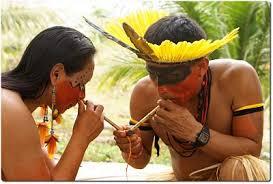 Medicina Sagrada - Rapé Indígena1
