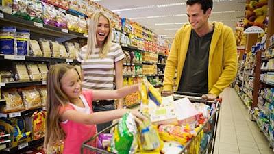 shopping barangan dapur