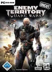 Enemy Territory Quake Wars-RELOADED