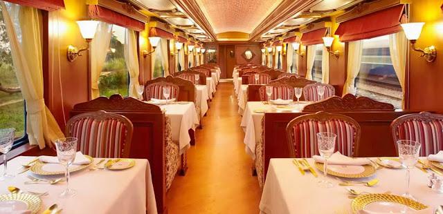 Maharaja Express Rajasthan
