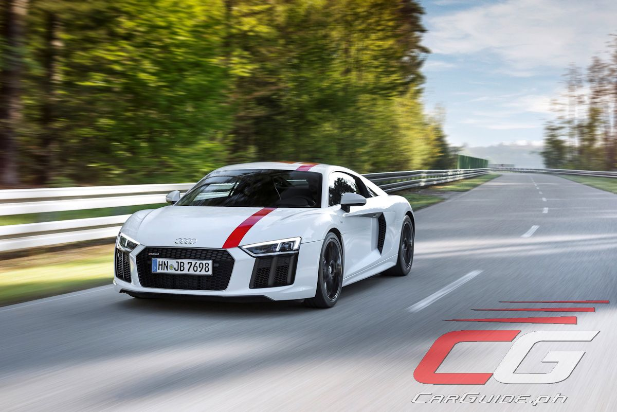 Audi Just Released A New Special Edition R8 That Breaks All Molds For The  Brand. The New Audi R8 V10 RWS Is The Brandu0027s First Ever Rear Wheel Drive  Modelu2014an ...