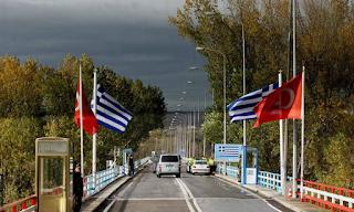 Συναγερμός στα ελληνοτουρκικά σύνορα: Η ΕΕ στέλνει επιπλέον στρατό στη μεθόριο