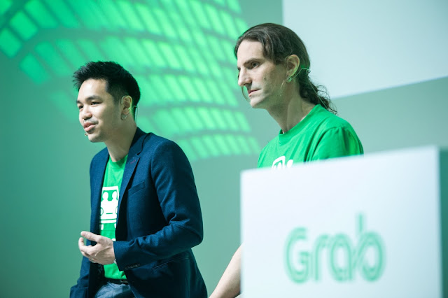 Carpooling Service is now available on GrabShare