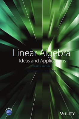 Linear Algebra: Ideas and Applications - Free Ebook Download