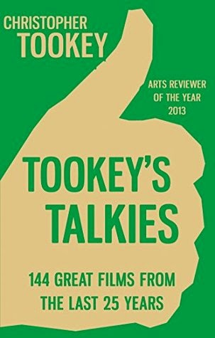 Tookey's Talkies Book Review