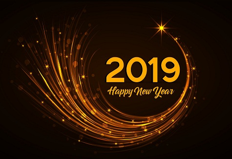Happy New Year 2019 Messages New Year 2019 Wishes Status Quotes