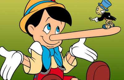 5 Cara Mengetahui Seseorang Berbohong Ketika Berbicara