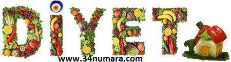 diyet listeleri 1
