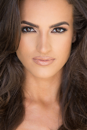 Miss USA 2018 Candidates Contestants Delegates Louisiana Lauren Vizza